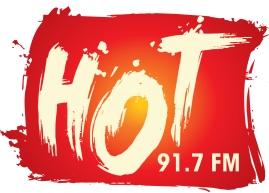 Hot917_logo_with_tagline_colour